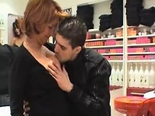 Sexy Mature Hairdresser Free French Porn 26 Xhamster