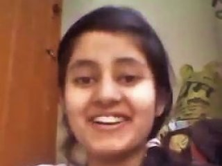Desi Brand New Girl